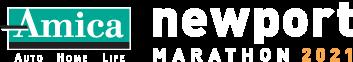 Amica Newport Marathon Logo